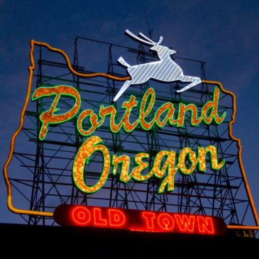 Portland, OR says no to burning 200K tons of garbage