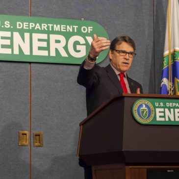 "Dumb and Dumber: Looking Beyond the Department of Energy's Flawed ""Baseload"" Study"