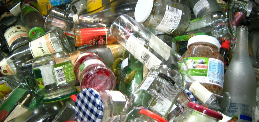 What To Do About Germany's Packaging Explosion?