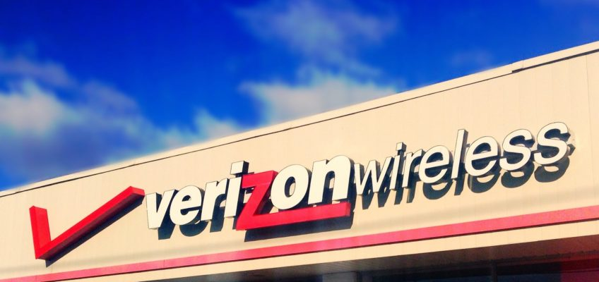 Verizon Will Cut Off Rural Subscribers In Thirteen States, You Listening FCC?