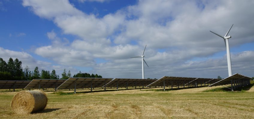 An Overlooked Solution for Competitive and Local Renewable Power