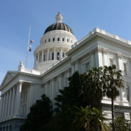 California's Proposed Net Neutrality Legislation Resuscitated