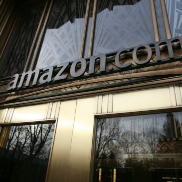 Press Release: Amazon Angles for Subsidies in Search of Second HQ