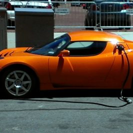 Get Charged Up About Drive Electric Week