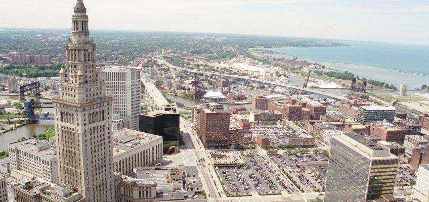 Cleveland Residents File Discrimination Complaint Against AT&T