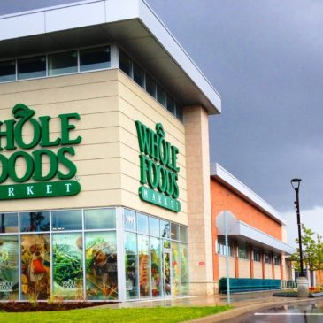 With Whole Foods Deal, Amazon's Empire Grows (Episode 28)