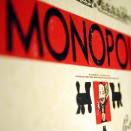 The Rising Anti-Monopoly Movement (Episode 36)