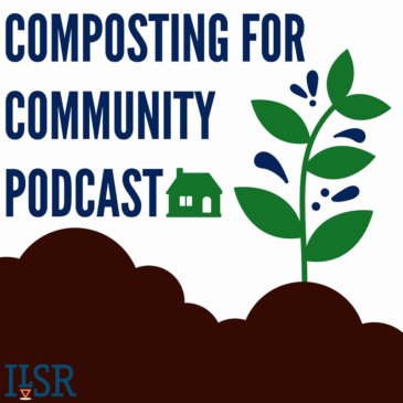 Pedal-Powered Composters Support The Local Food Movement — Episode 2 of the Composting for Community Podcast