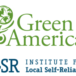 "Neil Seldman Speaks to Green America in Webinar on ""Recycling in the U.S."""