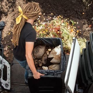 video what is community composting featuring composters from around the us