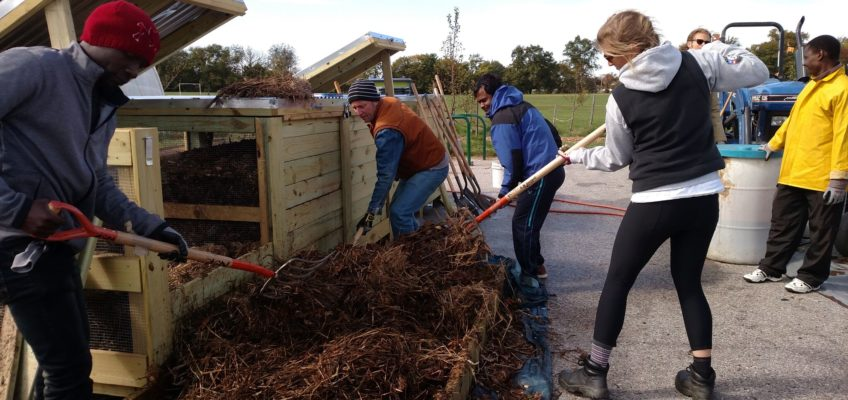 Video: What Is Community Composting? — New 2-Minute Version