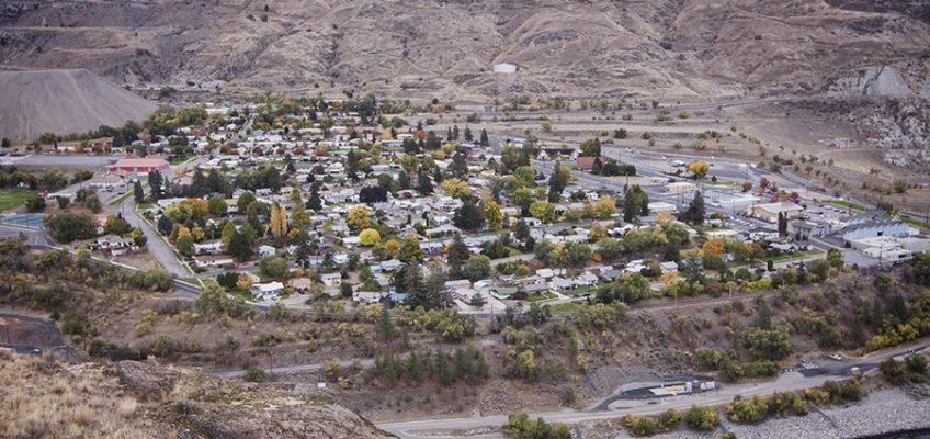 Community Of Coulee Dam Acquires Local Fiber For Future