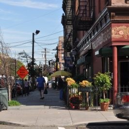 In Jersey City, a Policy Fosters Local Independent Businesses