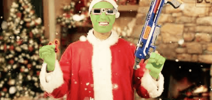 The Grinch Who Stole Network Neutrality