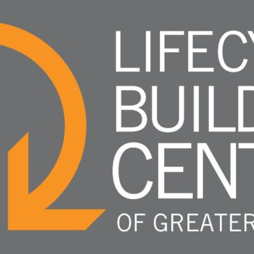 Working Partner Update: The Lifecycle Building Center