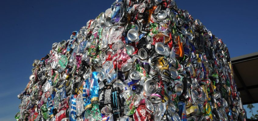 The True Value of Recycling and the Waste Stream (Episode 2)