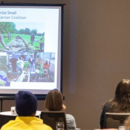 Presentations: 2018 Community Composting Workshop & Forum
