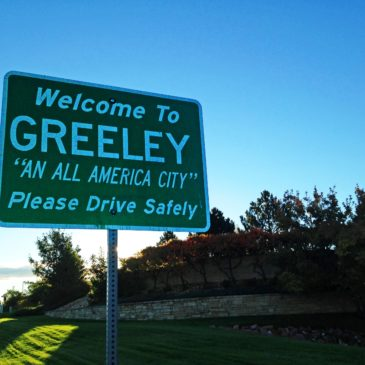 Greeley, Colorado Municipal Network Gains Support in Local Letter