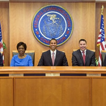 FCC Ends Speculation On Broadband Speeds, Mobile Internet Access