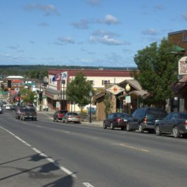 This Northern Minnesota Town is Considering Local, High-Speed Internet Infrastructure Solutions