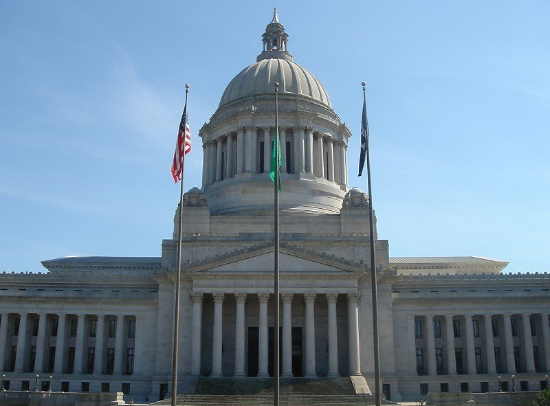 Port-Provided Broadband Partnership Bill Passed in Washington State