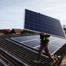 States Agree: Third-Party Ownership Enables Distributed Solar, But What's Next?