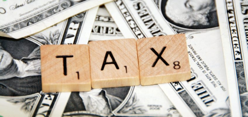 Paying Taxes Is More Popular Than You Think (Episode 41)