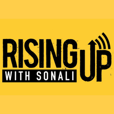 Stacy Mitchell Interviewed on Rising Up with Sonali Show on Amazon's Dominance