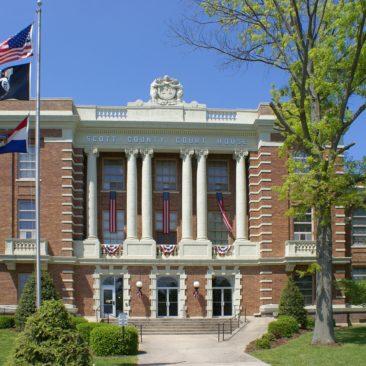 Missouri Cooperative Builds Fiber Network to Meet Local Needs