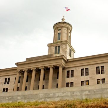 Legislature Preferences Big Telephone and Cable Corporations Over Rural Tennesseans, Again…