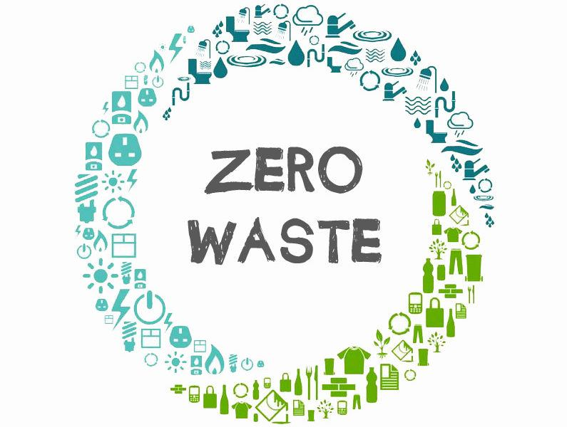 Zero Waste: A History & Primer