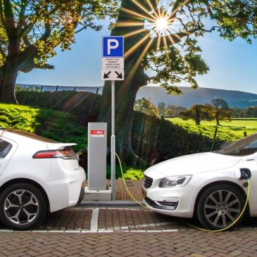 Utility Proposes Electric Vehicle Charging Pilot, But Will Anyone Opt In for No Benefit?