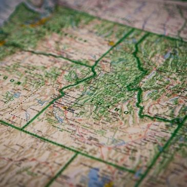 Mapping Broadband Competition In Idaho