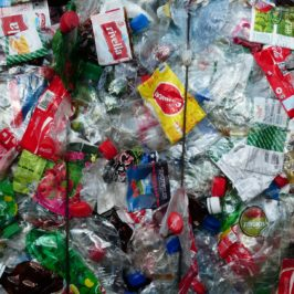 Big Soda Challenges Recycling in California
