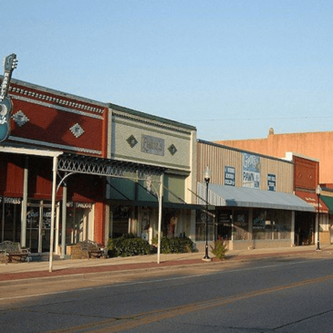 How This Small Oklahoma Town is Improving Rural Connectivity: A Road Trip to Sallisaw