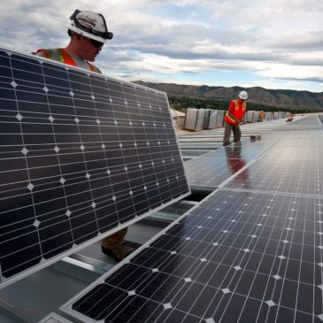 Solar Surprise: Small-Scale Solar a Better Deal than Big