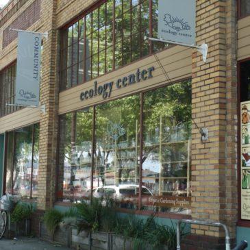 Working Partner Update: Berkeley Ecology Center