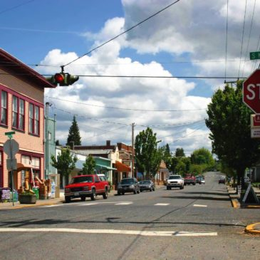 Washington State Legislation Paves Way for Fiber Network Deployment