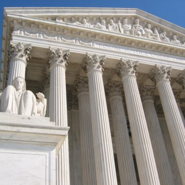 In a Win for Independent Businesses, U.S. Supreme Court Rules for Sales Tax Fairness