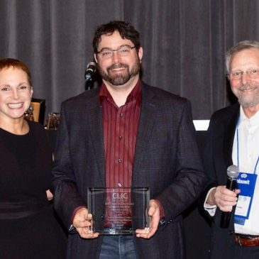 Community Broadband Networks Team Receives Organization Award from Coalition for Local Internet Choice