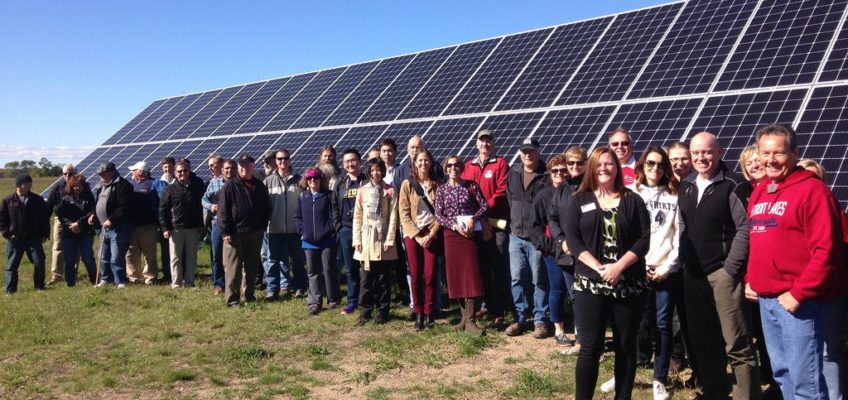 Supporting Affordable Residential Access to Community Solar in Minnesota