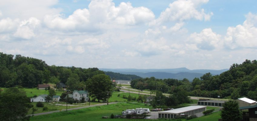 Broadband Project Grows for Rural Tennessee Cooperative