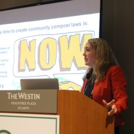 Announcing the Community Compost Law & Policy Project