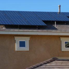 California's Landmark Solar Homes Mandate Lowers Cost of Home Ownership