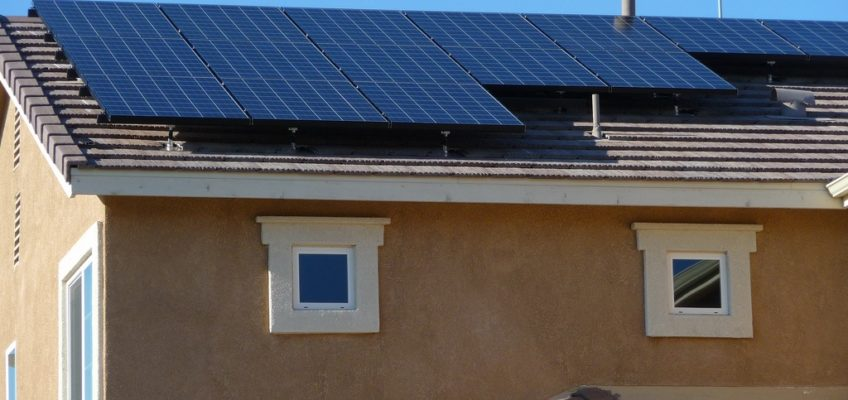 California's Landmark Solar Homes Mandate Lowers Cost of Home Ownership