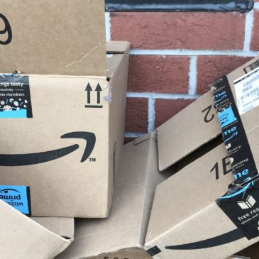 Release: Amazon's National Contract to Supply Local Governments Puts Cities and Schools at Risk, ILSR Report Finds