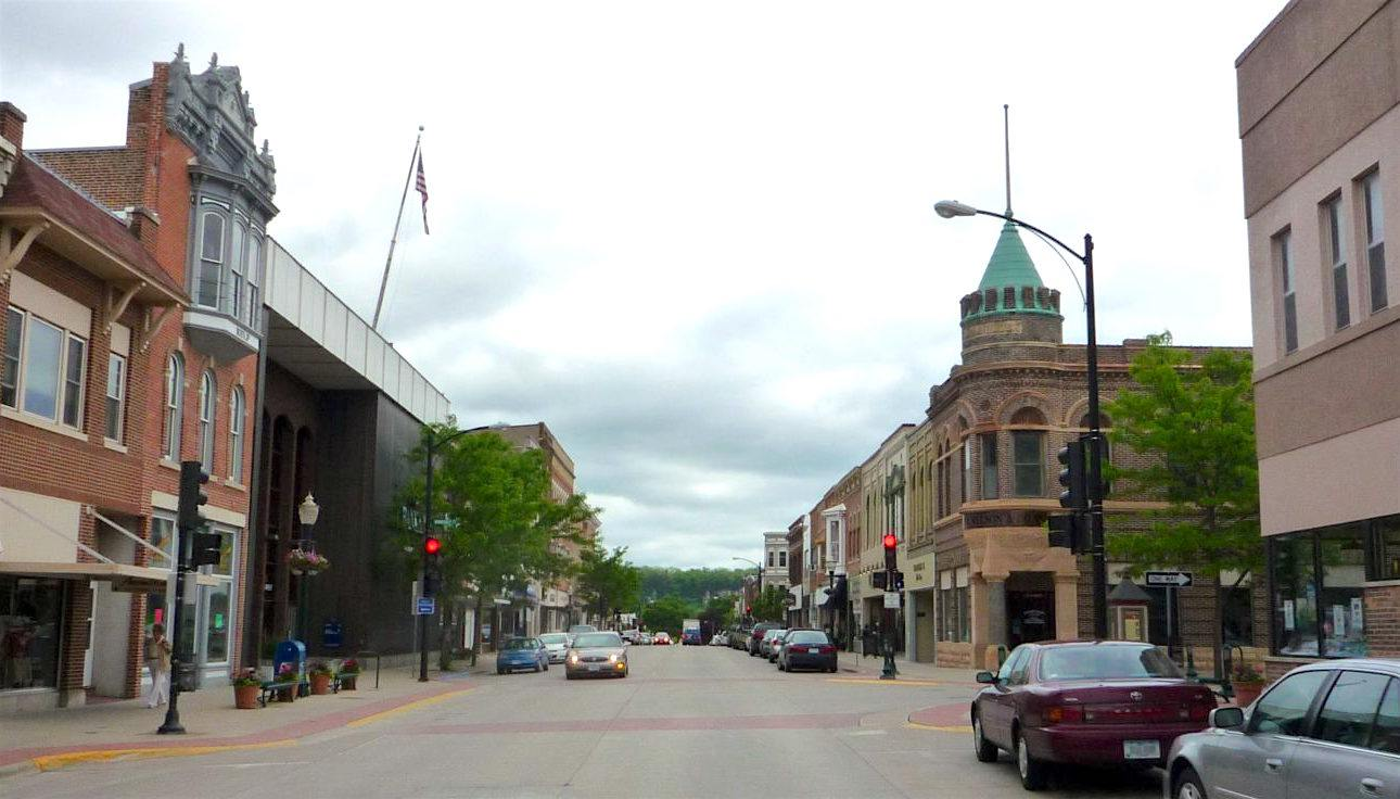 Innovation In Small Town America Episode 48 Institute For