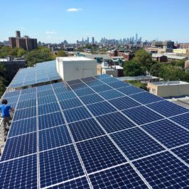 New York Solar Bill Encourages Distributed Energy Market to Stay on Target