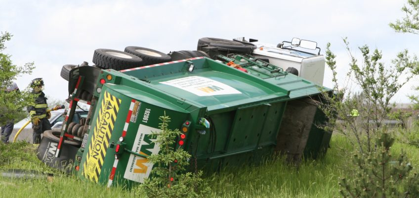 Local Reuse Advocate Blasts Waste Management's Misleading Public Comments on Recycling