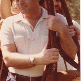 In Memoriam of Generous Recycler & Activist, Bernie Meyerson